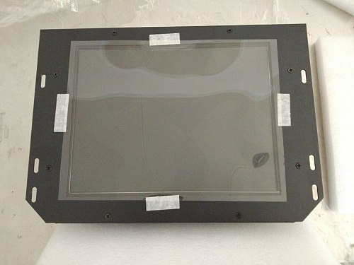 A61L-0001-0074 compatible LCD display 14 inch for CNC machine replace CRT monitor