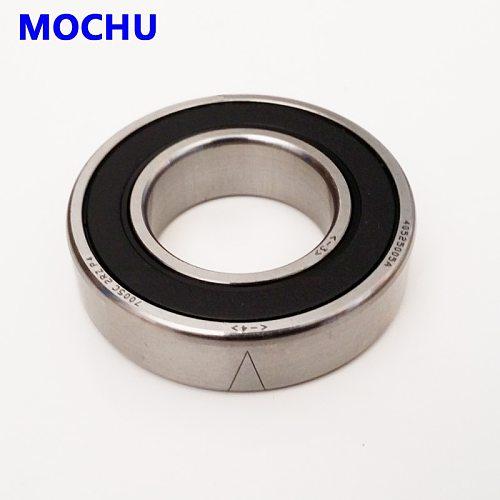 1pcs 7002 7002C 2RZ P4 15x32x9 MOCHU Sealed Angular Contact Bearings Speed Spindle Bearings CNC ABEC-7
