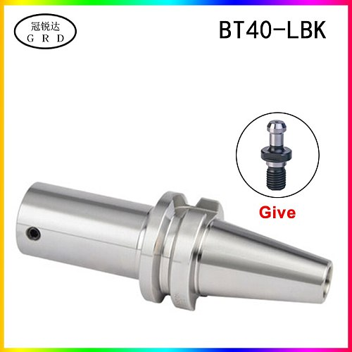 BT40 tool holder LBK1 LBK2 LBK3 LBK4 LBK5 LBK6 LBK shank 2 flute boring cutter RBH20/25/32/52/68 adjustable coarse enamel head