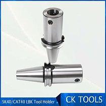 China factory CAT40 SK40 JT40 LBK1 LBK2 LBK3  boring tool insert clamping tool holders factory CBH RBH head tool holder LBK