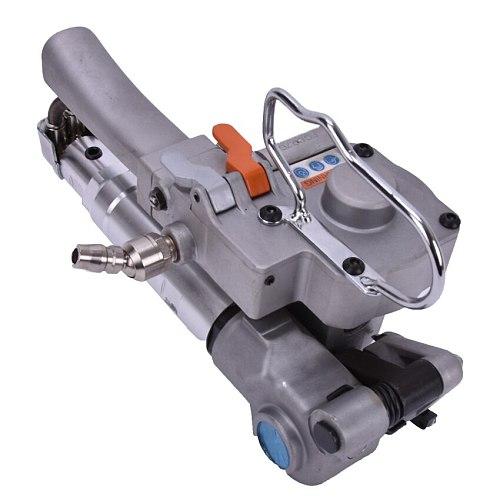 1pcs Pneumatic Strapping Banding Tool PET/PP AQD-19 width13-19mm  carton firction packing machine