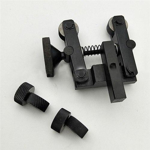Knurling Knurler Tool Holder Linear Knurl Tool Lathe Adjustable Shank With Wheels Lathe Tools