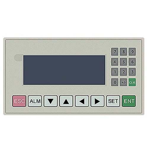 TOP OP320-A V8.0Q MD204L 4.3 Inch Text Display HMI Support 232 485 Communication Ports New Offer OP320-A-S