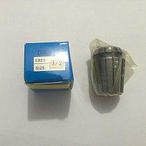 ER32  12.7mm 1/2 Spring Collet Set For CNC milling lathe tool Engraving machine