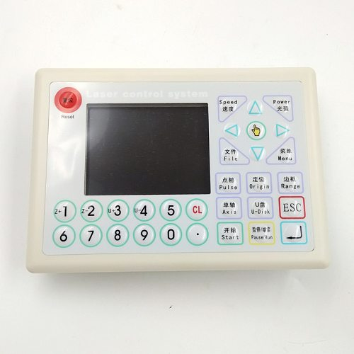 Topwisdom TL403CB co2 laser controller panel  for laser engraving and cutting machine