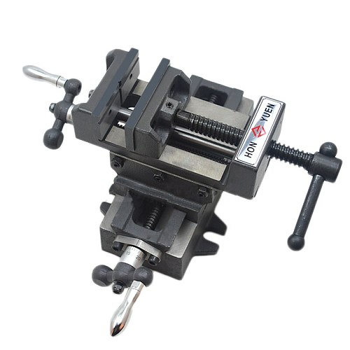 Cross Vise Precision Heavy Duty Bench Vise Bench Drill Milling Machine Cross Vise 3 Inch special cross pliers
