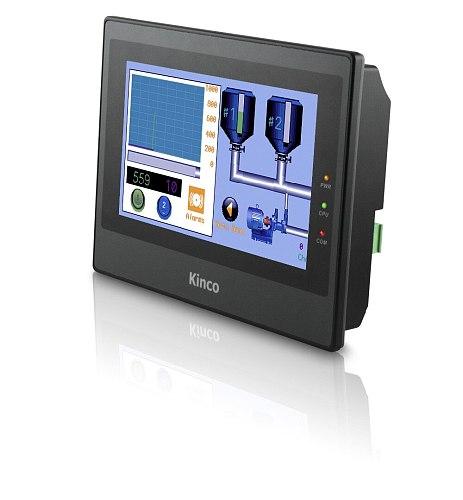 7  HMI touch screen Kinco MT4414T 800*480