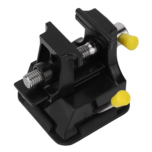 Universal DIY Metal Mini Table Carving Vise with Suction Base Carving Clamp Drilling Home Tools Space-Saving Accessory