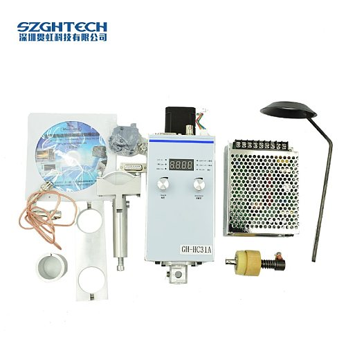 GH-HC31 CNC automatic Torch Height Controller for plasma cutting machine