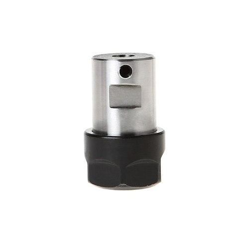 BENGU ER16 8mm Collet Chuck Motor Shaft Spindle Extension Rod Inner For CNC Milling