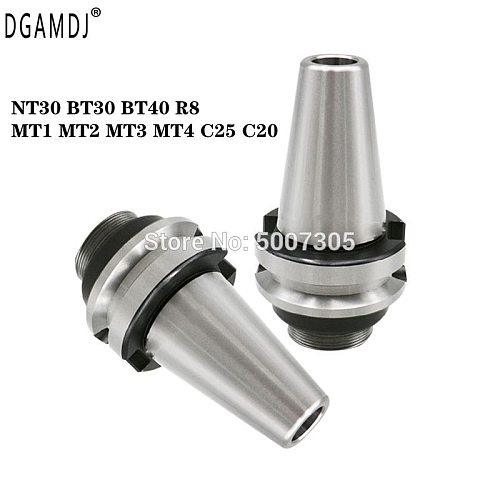 Boring shank for F1 boring head holder NT30 BT30 BT40 R8 MT1 MT2 MT3 MT4 C25 C20 tool holder boring tool for lathe