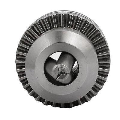 1.5-13mm Capacity Metal Spanner Drill Chuck Arbor Key Tool Set