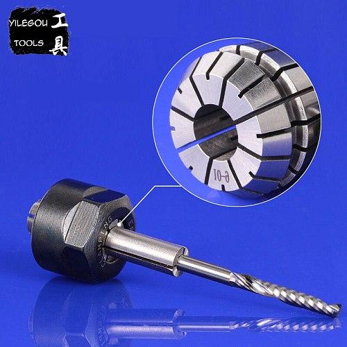 High Precision ER25 CNC Spring Collet (Inner bore 13 to 16mm) ER25 Spring Chuck, External Diameter 26mm, Height 34mm