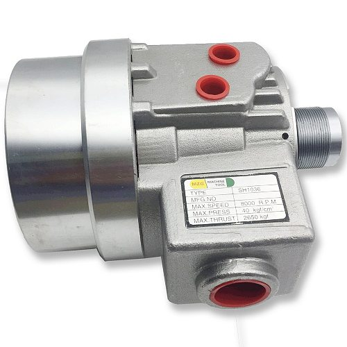 MZG SH1036 High Speed Rotary Hollow Cylinder for CNC Turning Boring Lathe Holder Cutting Tool Machining