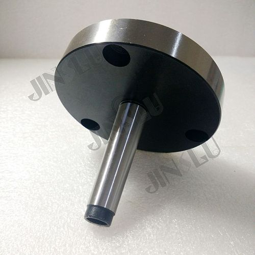 MT2 taper-shank (MS2-125) for K11-125mm chuck without chuck