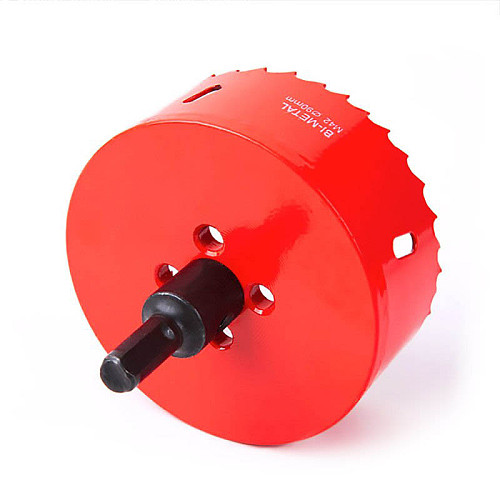 16-200mm Bi-Metal Wood Hole Saws Bit For Woodworking DIY Wood Cutter Drill Bit DIY Tool Accessories