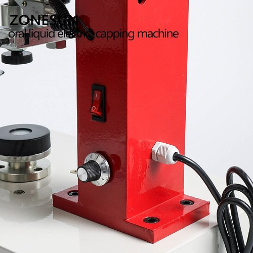 10-35mm penicillin bottle capper, Antibiotics bottle Crimper,perfume oral liquid solution electric capping machine