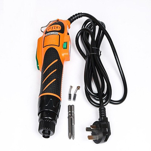 electrical screw driver handheld barly tool ,  including  charger, torque electric screwdriver 220V