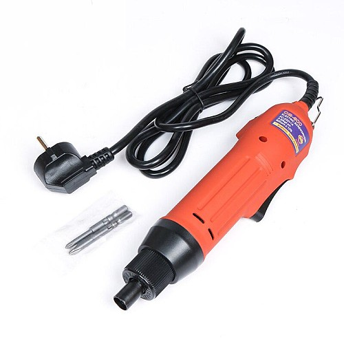 Right angle Electric screw driver hand held tools torque electric screwdriver 220V 2-30kgs heavy duty