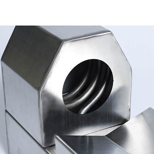 PVC tube shrinking machine bottle lid sleeve wine bottle cap capping shrinking tool equipment PVC PP POF film