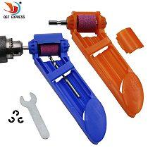 2-12.5mm Portable Drill Bit Sharpener Corundum Grinding Wheel for Grinder Tools for Drill Sharpener Power Tool