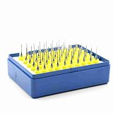 Tungsten Carbide PCB Engraving Drill Kit, CNC Router Wood Tool Metal Cutting