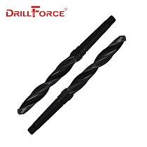 1PC 10mm-65mm HSS Taper Shank Twist Drill Bit(10/10.5/14/15/16/17/18/19/20/21/22/23/24/25/27/30/32/35/40/41/42/45/50/55/60/65mm)