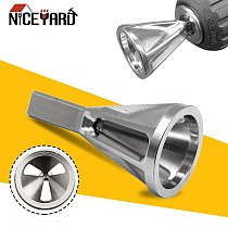 NICEYARD Newest Deburring External Chamfer Tool Stainless Steel Remove Burr Tools for Metal Drilling Tool