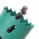 2020 16-70mm M42 Wood HSS Drill Bit Wood Hole Saw Diamond High Speed Steel Tooth Cutter Stainless Steel Metal For Electric Drill