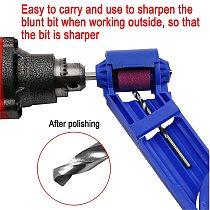 Multi Function Electric Sharpening Machine Diamond Drill Bit Grinding Tool --M25