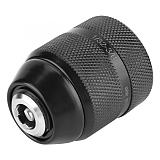 3/8-24UNF Thread 0.8mm-10mm Keyless Metal Drill Chuck for Hand Electric Drill