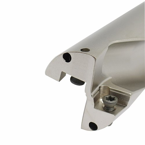 WC SP C25 4D 13 14 15 16 17 18 19 20 Indexa U Drill Type For SPMW SPMG Insert U Drilling Indexable Insert Drills