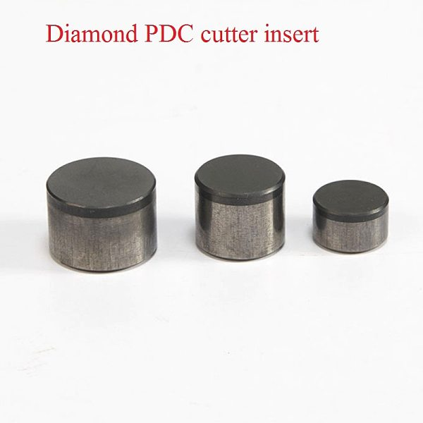 diamond cutter drill bits insert blades 13mm 1308 1613 PDC Tungsten Carbide bit composite tools for Mining well coal drilling