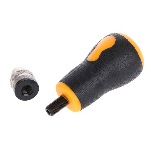 0.5-3.2mm Mini Manual Hand Drill Chuck Drill Bit Jewelry Woodworking Tool Craft DIY