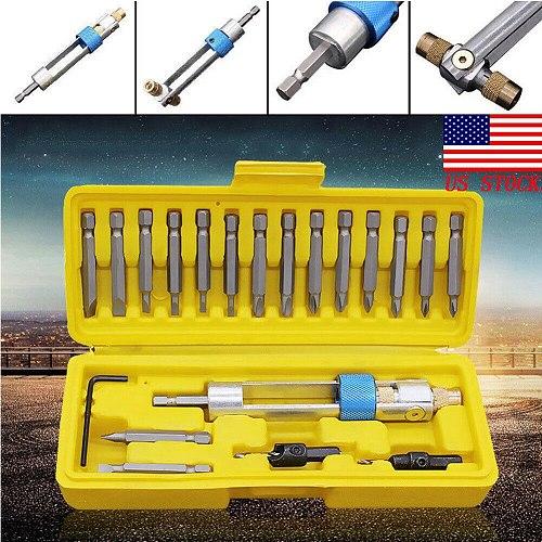 Swap Drill Bit - SAVE 50% TODAY SWAP DRILL BIT-SET Box Tools Kit - FAST SHIPPING