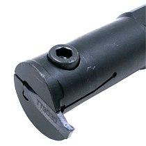 MZG TTIR 25-2C 2.0mm  3mm CNC Lathe Machining Internal Cutting-off Toolholders Groove Cutter Inner Hole Grooving Tools