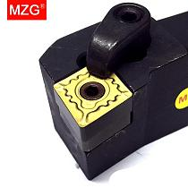 MZG MCFNR Right Hand 25 16 20 mm CNC Lathe Machining Cutter CNMG External Turning Tool Holder Boring Metal Cutting Toolholder