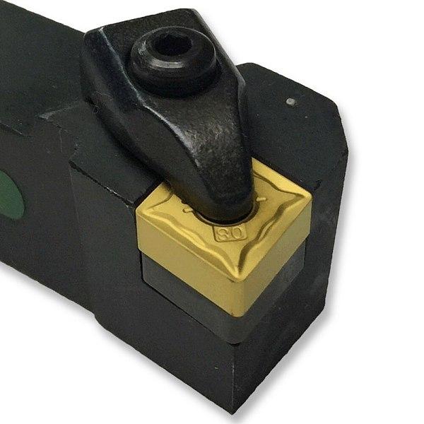 MZG DCLNL2020K12 D Pressplate 20mm 25mm CNC Lathe Machining Cutter External Turning Tool Holder Boring Cutting Toolholder
