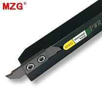 MZG CTPWR 12*12 10*10 20*20 Small Parts Processing Toolholders CNC Turning Bars Cutting Metal Parting and Grooving Tools