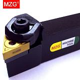 MZG WTJNR 20*20 25mm  External Carbide Insert Turning Tool Holders CNC Lathe Machining Arbor Boring Toolholder Cutting Bar