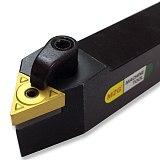 MZG Machining 20 16 mm MTBNR 1616H16 Boring Cutter Metal Carbide Cutting Toolholder External Turning Tool Holder CNC Lathe Arbor