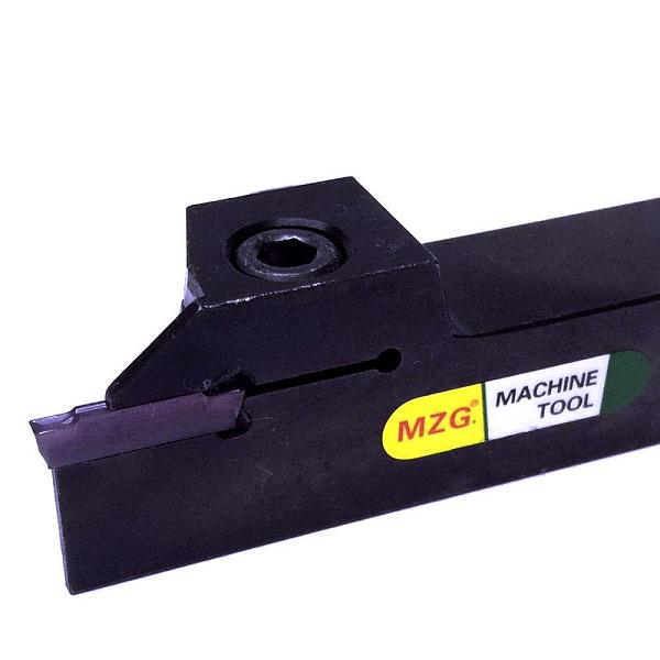 MZG Discount Price MGEHR2020-2 Width Groove CNC Lathe Machining Cutting Toolholders Cutter Parting and Face Grooving Tools