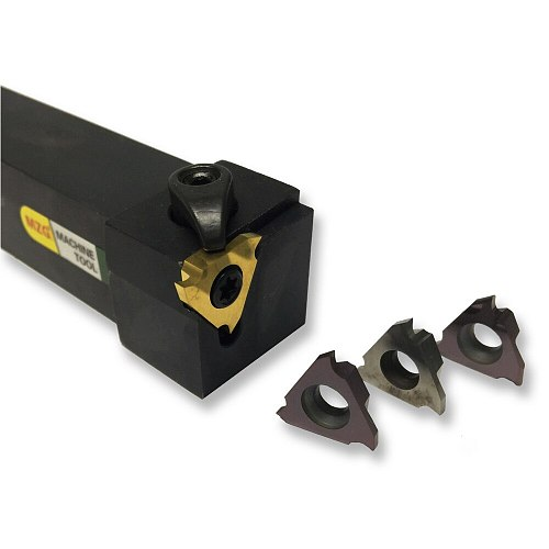 MZG CGBSL1616H32 CGBSL2020K32 Groove Machining Cutting Toolholders Cutter CNC Lathe Parting and Face Grooving Tools Holders