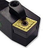 MZG MCBNL 1616H12 16  20  25 mm CNC Lathe Machining Cutter External Carbide Insert Turning Tool Holder Boring Cutting Toolholder