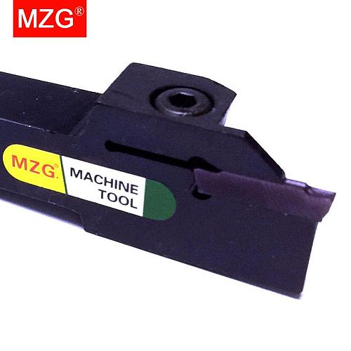 MZG MGEHL 16 20 25 mm Groove Width 1.5 2.0 CNC Lathe Machining Cutting Toolholders Cutter Parting and Face Grooving Tools