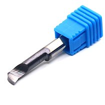 MZG 1PCS SBFR Small Hole CNC Lathe Machining Carbide Tungsten Steel 4mm 6mm Boring Turning Tool