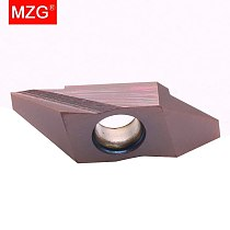 MZG TKFB12R28005M TKFB12R28010M ZM856 CNC Small Parts Machining Stainless Steel Rear Turning Holder Carbide Insert