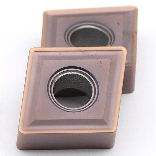 MZG Discount Price CNMG120404-MS ZM30 Turning Tool CNC Cutter Stainless Steel Processing Tungsten Carbide Inserts
