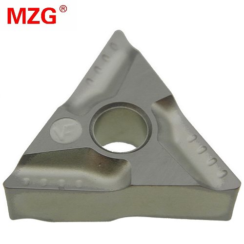 MZG Discount Price TNMG160404R-VF ZN60 Turning Cutting CNC Toolholders CVD Coated Carbide Inserts for Steel