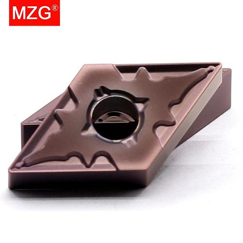 MZG DNMG 150404 PM ZP1521Stainless Steel CNC Cutting Boring Turning Processing Toolholder  Indexable Carbide Inserts